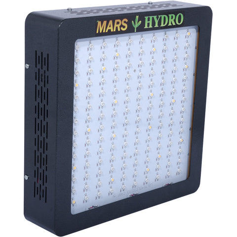 LED Head Grow Lights Official Mars Hydro Image - Mars Hydro - MARS II 700 - 350 Watts - Panel - 1