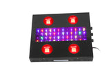 LED Head Grow Lights Official Gehl Lamps Image - Gehl Lamps - Noah 4 - 350 Watts - Panel - 1