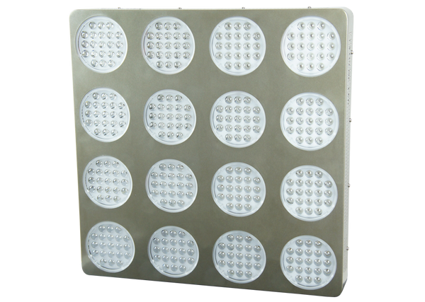 LED Head Grow Lights Official Hydro Grow Image - Hydro Grow - 336X-PRO - 290 Watts - Panel - 1