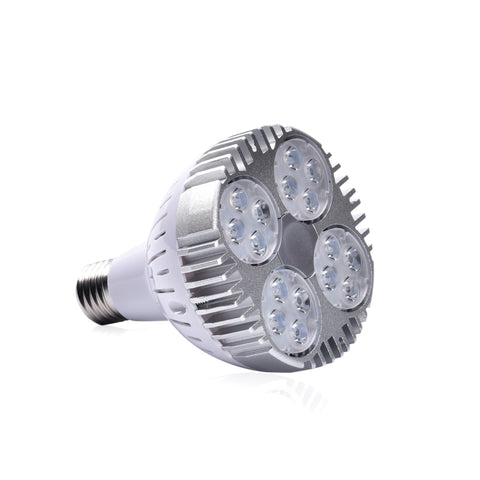 LED Head Grow Lights Official Jasional Image - Jasional - E27 Series LED - 35 Watt Bulb - Bulb - 1