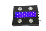 LED Head Grow Lights Official Gehl Lamps Image - Gehl Lamps - Noah 4 - 350 Watts - Panel - 2