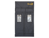 "LED Head Grow Lights Official Gorilla Grow Tents Image - Gorilla Grow Tent - 3x3 Shorty - H: 4'11"" x W: 3ft x D: 3ft (FREE 9-Inch Extension to 5'8"") - Tent - 4"