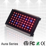 LED Head Grow Lights Official Herifi Image - Herifi - AU001 - 120 Watts - Panel - 2