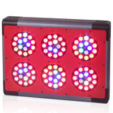 LED Head Grow Lights Official Herifi Image - Herifi - AP006 - 192 Watts - Panel - 1