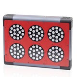 LED Head Grow Lights Official Herifi Image - Herifi - AP006 - 192 Watts - Panel - 2