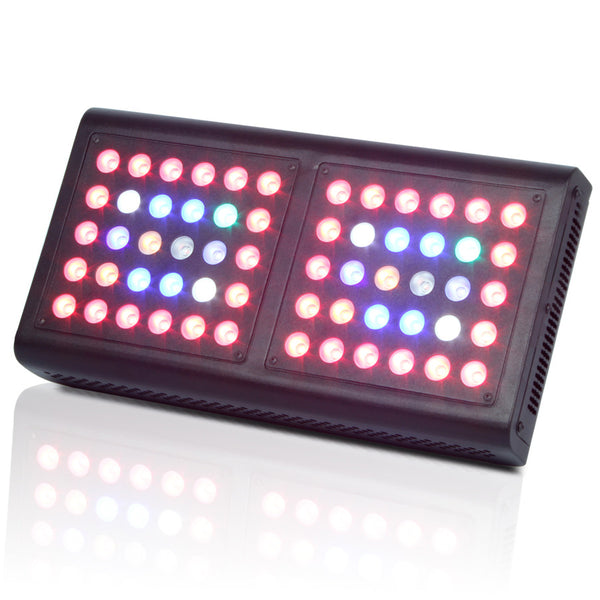 LED Head Grow Lights Official Herifi Image - Herifi - ZS001 - 120 Watts - Panel - 1