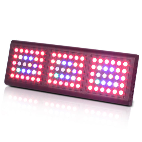 LED Head Grow Lights Official Herifi Image - Herifi - ZS002 - 180 Watts - Panel - 1