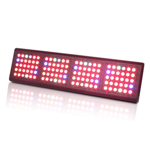 LED Head Grow Lights Official Herifi Image - Herifi - ZS003 - 240 Watts - Panel - 1