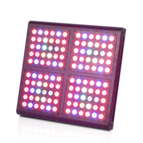 LED Head Grow Lights Official Herifi Image - Herifi - ZS005 - 240 Watts - Panel - 1