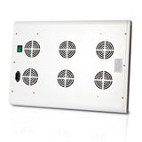 LED Head Grow Lights Official Herifi Image - Herifi - ZS006 - 360 Watts - Panel - 5