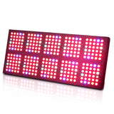 LED Head Grow Lights Official Herifi Image - Herifi - ZS008 - 600 Watts - Panel - 1