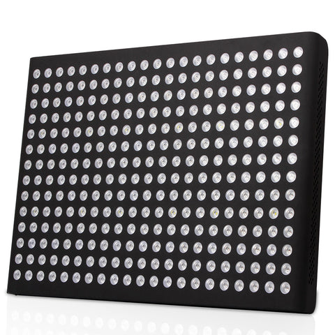 LED Head Grow Lights Official Herifi Image - Herifi - Gemstone BS003 - 600 Watts - Panel - 1