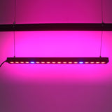 LED Head Grow Lights Official Herifi Image - Herifi - Ladder Series: LA001 - 60cm LED Bar - 36 Watts - Bar - 4
