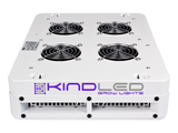 LED Head Grow Lights Official KindLED Image - KindLED - K3 L300 - 220 Watts - Panel - 4