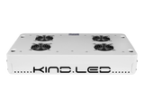 LED Head Grow Lights Official KindLED Image - Kind LED - K3-LED L450 - 270 Watts - Panel - 3