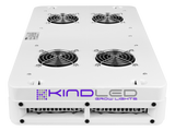 LED Head Grow Lights Official KindLED Image - Kind LED - K3-LED L450 - 270 Watts - Panel - 4