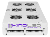 LED Head Grow Lights Official KindLED Image - Kind LED K3-LED L600 - 320 Watts - Panel - 2