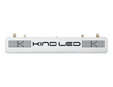 LED Head Grow Lights Official KindLED Image - Kind LED K5-XL1000 - 650 Watts - Panel - 5