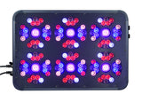 LED Head Grow Lights Official Simulight Image - Simulight LED-9614G - 540 Watts - Panel - 3