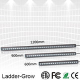 LED Head Grow Lights Official Herifi Image - Herifi - Ladder Series: LA001 - 60cm LED Bar - 36 Watts - Bar - 2