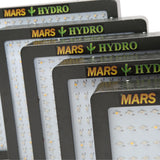 LED Head Grow Lights Official Mars Hydro Image - Mars Hydro - MARS II 400 - 190 Watts - Panel - 6