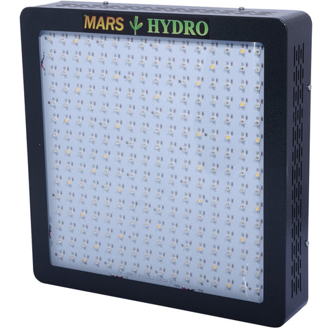 LED Head Grow Lights Official Mars Hydro Image - Mars Hydro - Mars II 1200 - 550 watts - Panel - 1
