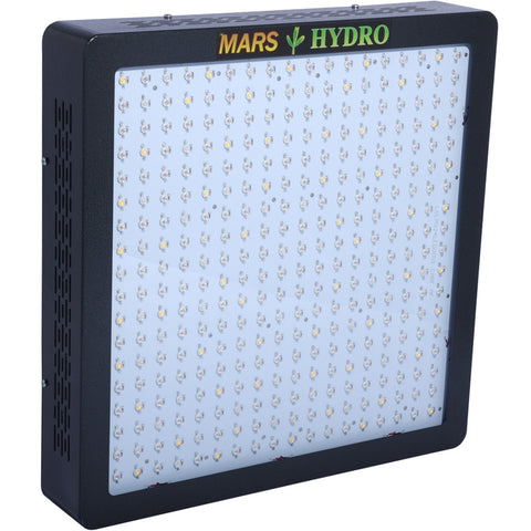 LED Head Grow Lights Official Mars Hydro Image - Mars Hydro - MARS II 1600 - 730 Watts - Panel - 1