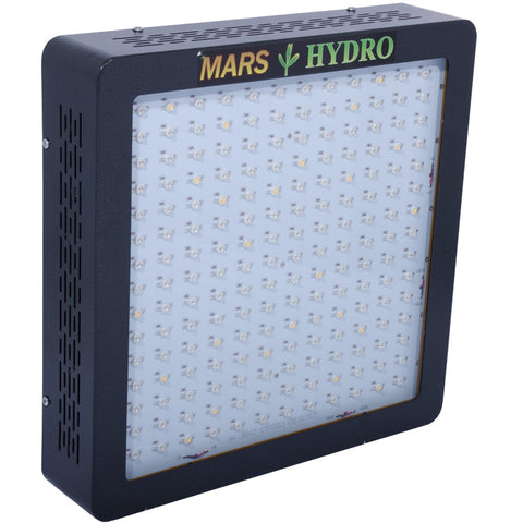 LED Head Grow Lights Official Mars Hydro Image - Mars Hydro - MARS II 900 - 410 Watts - Panel - 1