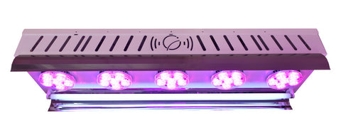 LED Head Grow Lights Official Global Tech LED Image - Global Tech LED - MammothC500 (Red/Blue LEDs) - 555 Watts - Panel - 1