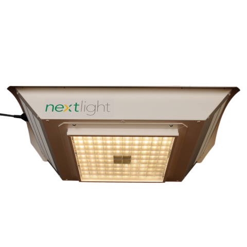 LED Head Grow Lights Official Next Light Image - NextLight - 525 Watt LED Grow Light - Tube - 1
