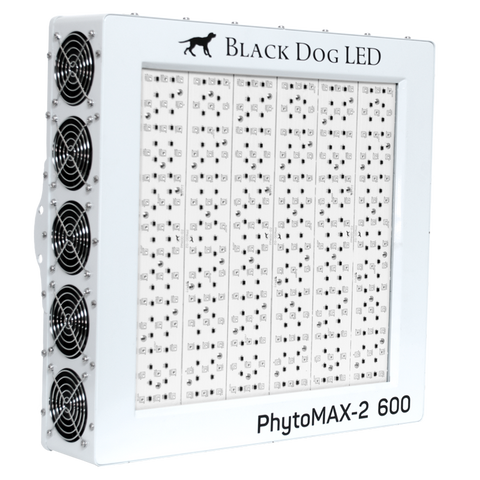 Black Dog LED - PhytoMAX 2: 600 - 630 Watts