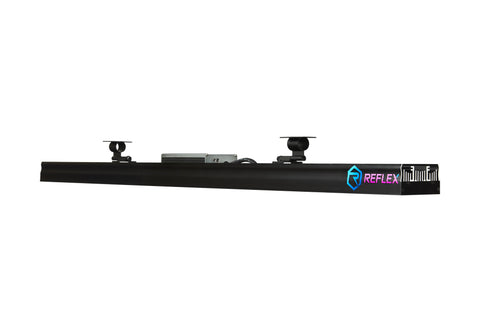 LED Head Grow Lights Official Cirrus Image - Cirrus - Reflex UVB 48-Inch LED Bar - 105 Watts - Bar - 1