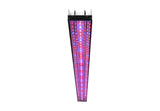 LED Head Grow Lights Official Cirrus Image - Cirrus - Reflex F (Red Heavy) 48-Inch LED Bar - 105 Watts - Bar - 6