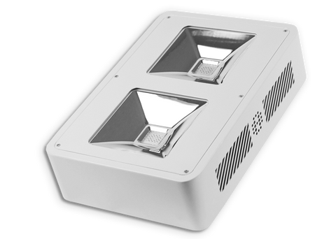 LED Head Grow Lights Official Hydro Grow Image - Hydro Grow - Sol 2 - 85 Watts to 175 Watts - Panel - 1