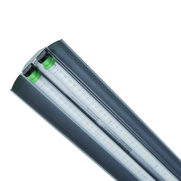 "LED Head Grow Lights Official Simulight Image - Simulight - LED-6114-00 T8 48"" LED Tube - 17 Watts - Tube - 1"
