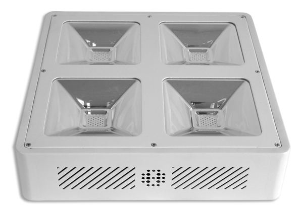 LED Head Grow Lights Official Hydro Grow Image - Hydro Grow - Sol 4 -175 Watts to 350 Watts - Panel - 1