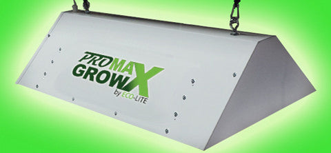 LED Head Grow Lights Official ProMax Grow Image - ProMax Grow - Max 1200 - 250 Watts - Panel - 1