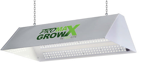 LED Head Grow Lights Official ProMax Grow Image - ProMax Grow - Max 600 - 125 Watts - Panel - 1