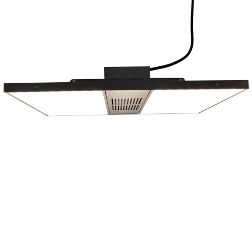 LED Head Grow Lights Official Next Light Image - NextLight - Mini LED Grow Light - 150 Watts - Panel - 1