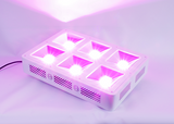 LED Head Grow Lights Official Hydro Grow Image - Hydro Grow - Sol 6 - 265 Watts to 500 Watts - Panel - 4