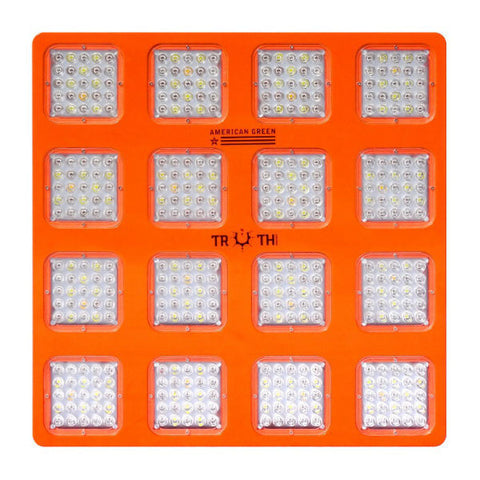 LED Head Grow Lights Official Truth Lighting Image - Truth Lighting - M16 - 760 Watts - Panel - 1