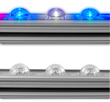 LED Head Grow Lights Official KindLED Image - Kind LED - Veg 2' Bar Light -  34/28 Watts (SKU: kindbl2v) - Bar - 5