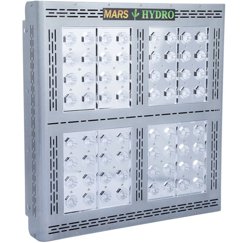 LED Head Grow Lights Official Mars Hydro Image - Mars Hydro - Mars Pro II Epistar™ 320 - 155 to 760 Watt - Panel - 1