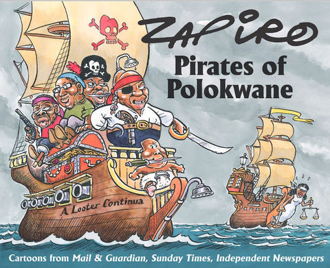 ANNUALS- 2008-    Pirates of Polokwane