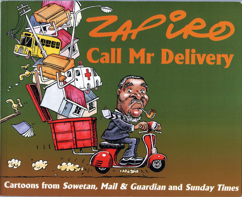 08 ANNUALS -PDF-1999-  Call me Mr Delivery
