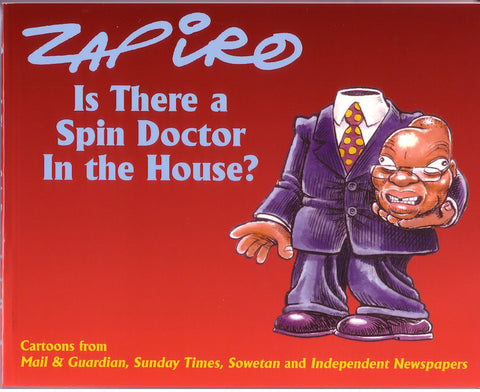 014 ANNUALS- 2005 -   Is There a Spin Doctor In the House?