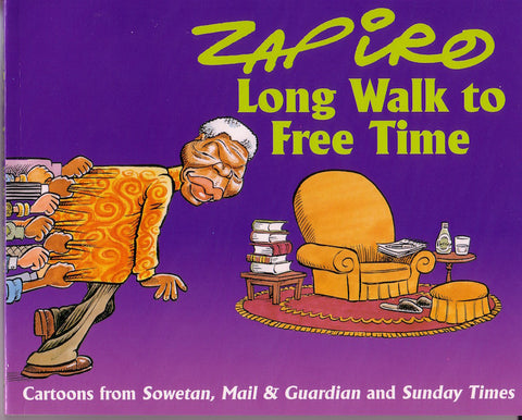 013 ANNUALS -PDF-2004- Long Walk to Free Time