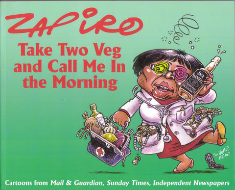ANNUALS -PDF-2007 - Take Two Veg and Call Me In the Morning