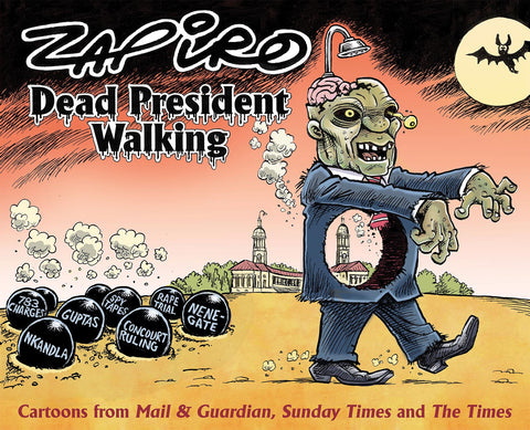 ANNUALS- 2016 - Dead President Walking