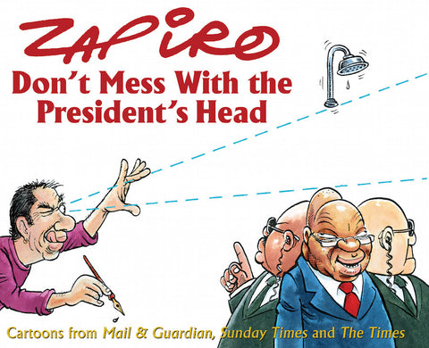 ANNUALS- 2009-    Don't Mess With the President's Head